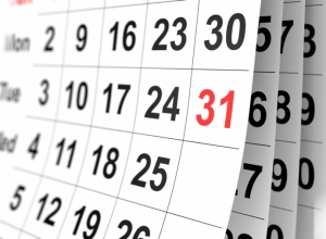 calendar plan