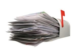 mail full mailbox