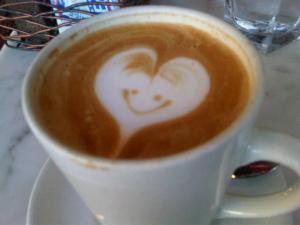 latte drakehotel