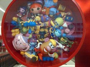 7 Toys