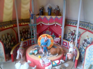 Toy Circus