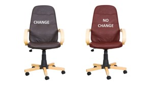 Motivational Interviewing Change or No Change