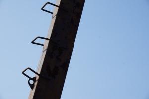 Big ladder sky