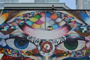 street art wizard